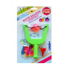 Boyztoys Water Balloon Catapult