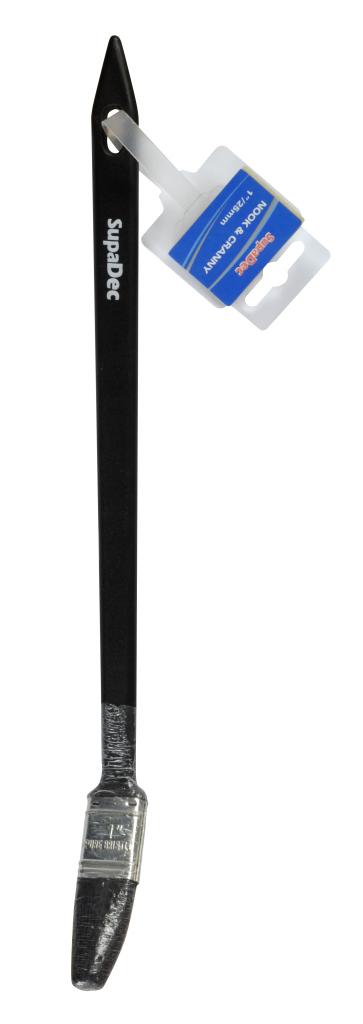 """SupaDec Nook & Cranny Brush - 1""""/25mm"""