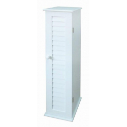 Blue Canyon Narrow Storage Cabinet