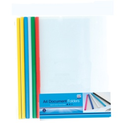Anker A4 Document Folders