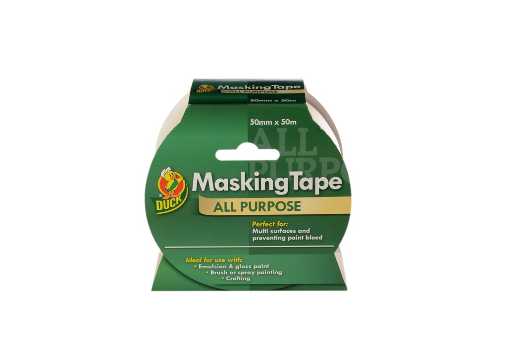Duck Tape 48mm x 9.1m - 24 Carat