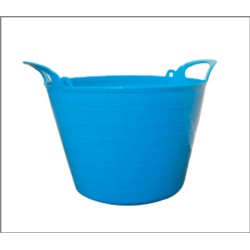 Ambassador Mini Flexi Tub - Blue