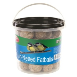 Ambassador Fat Balls - 30 Pack