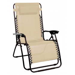 SupaGarden Zero Gravity Chair