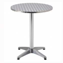 SupaGarden Aluminium Table