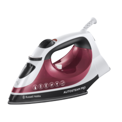 Russell Hobbs Auto Steam Pro-Iron