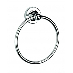 Croydex Wimbourne Towel Ring