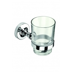 Croydex Wimbourne Tumbler Holder