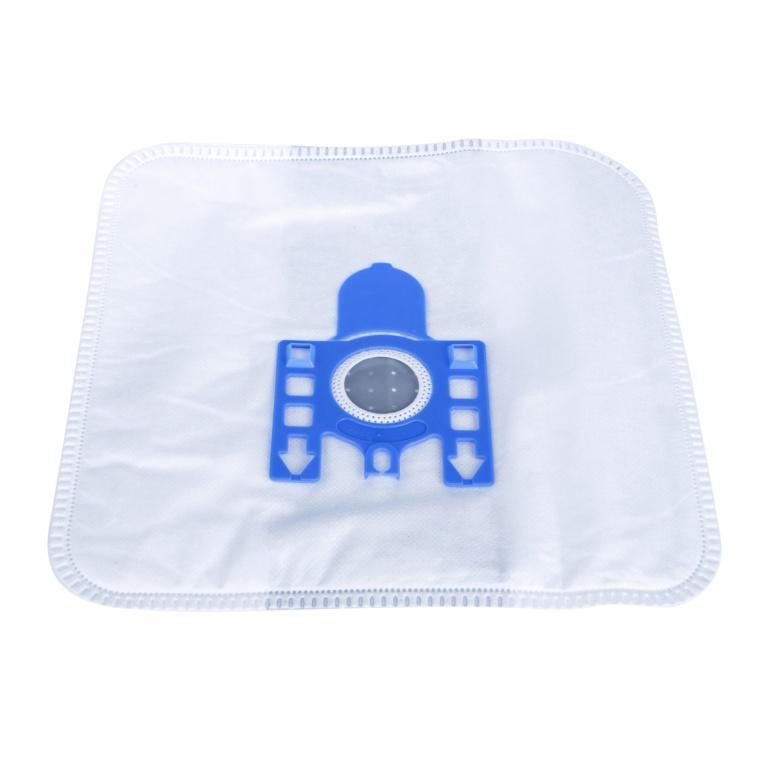Lyvia Miele FJM Microfibre Bags - x 5 + 2 Filter