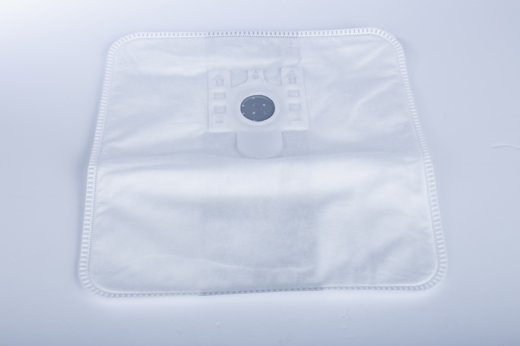 Lyvia Miele Microfibre GN Bags - x 5 + 2 Filter