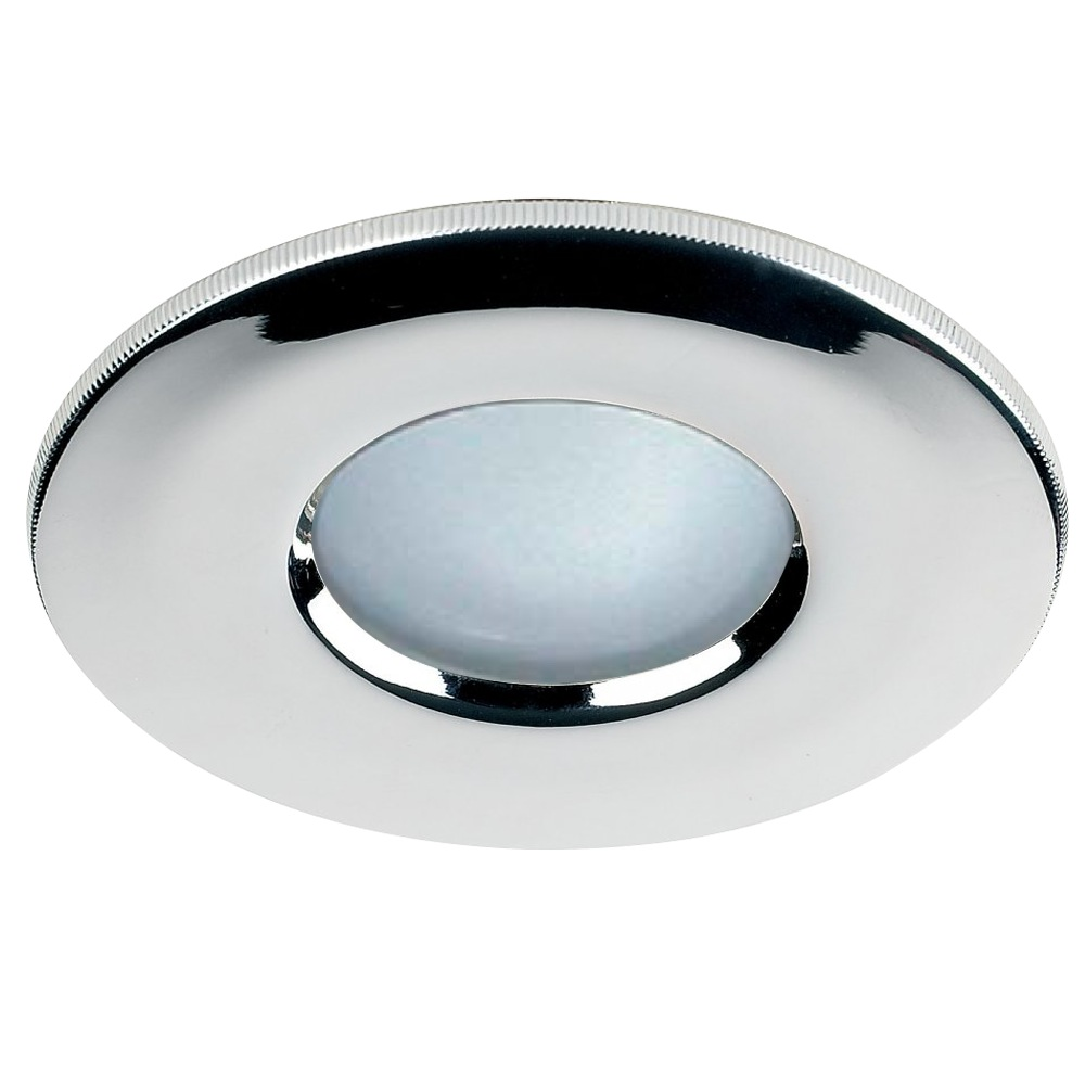 Powermaster Slim Downlighter - Chrome IP65