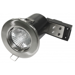 Powermaster Fixed Fire Rated Downlight