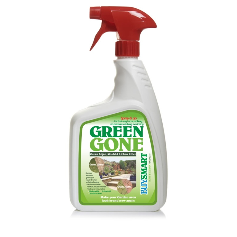Buysmart Green Gone - 750ml Trigger Spray
