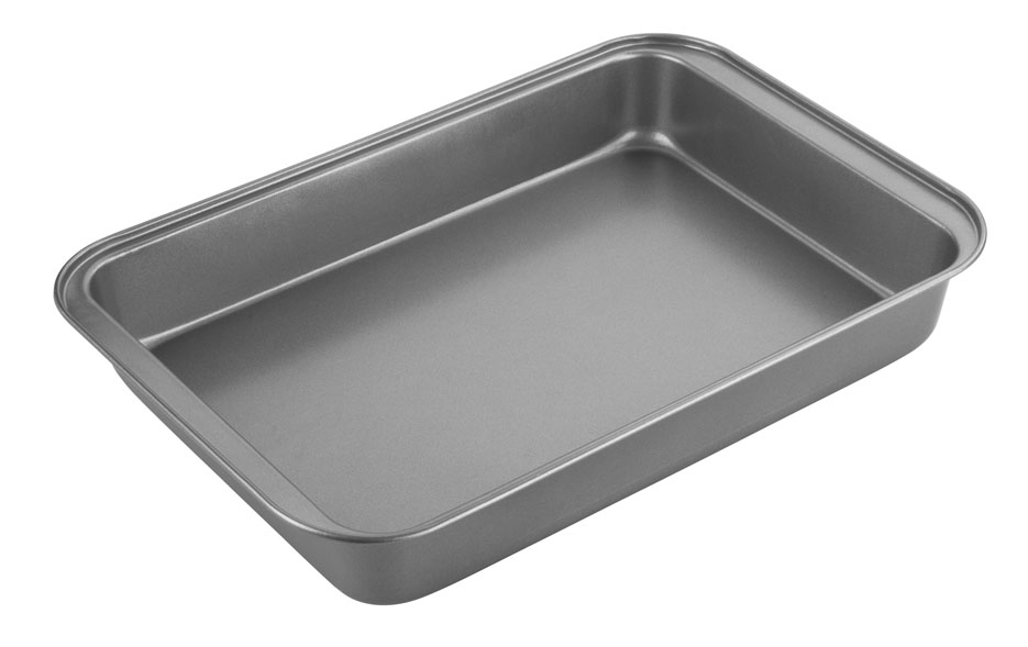 Chef Aid Non Stick Roaster - 32 x 22 x 5cm