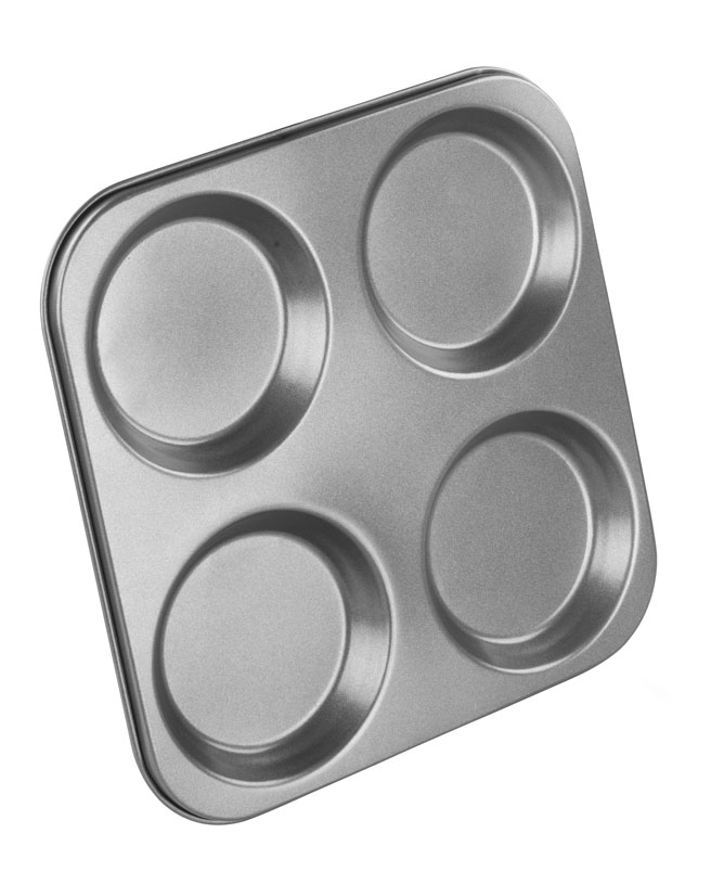 Chef Aid Yorkshire Pudding Pan - Non Stick