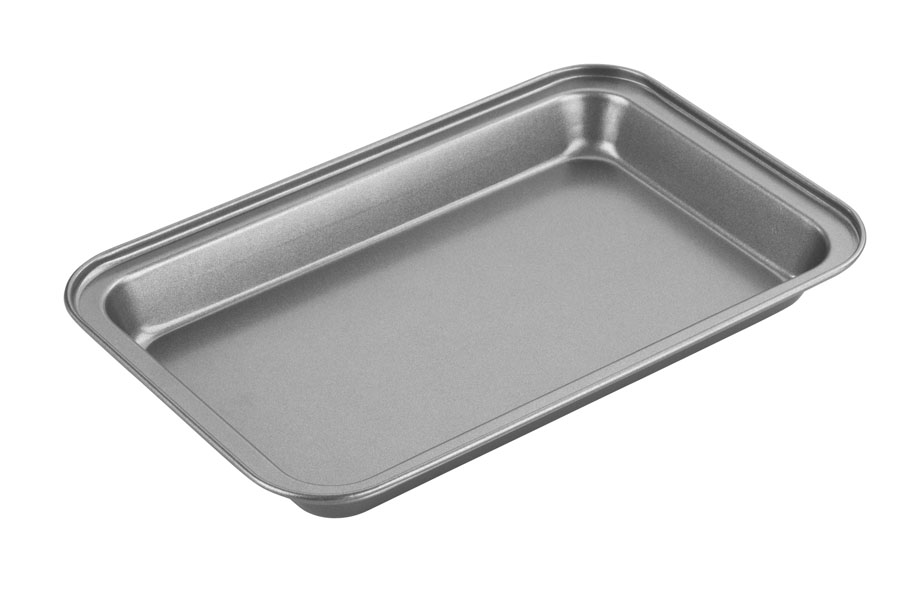 Chef Aid Non Stick Brownie Pan - 28 x 18 x 3cm