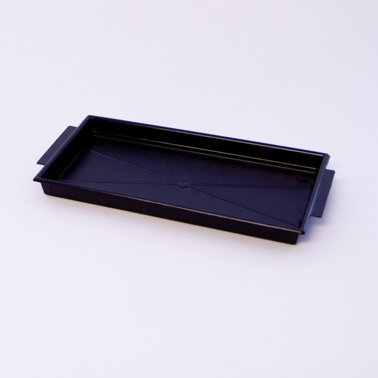 Oasis Brick Tray - Black