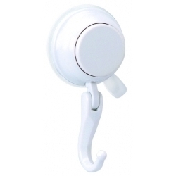 Showerdrape Robe Hook Single