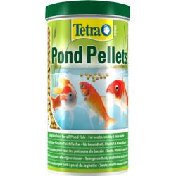 Tetra Pond Pellets Stax Trade Centres