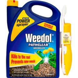Weedol Pathclear Power Spray Gun!