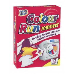 Fabric Magic Colour Run Remover
