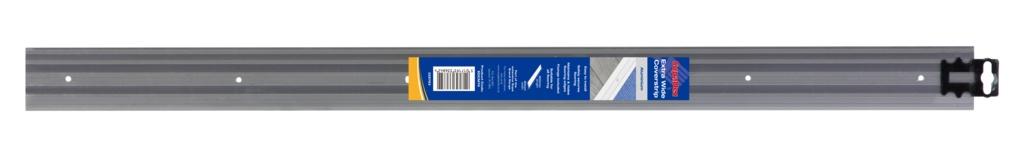 SupaDec Aluminium Extra Wide Coverstrip - 60x900mm