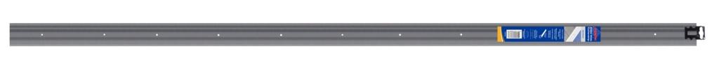 SupaDec Aluminium Extra Wide Coverstrip - 60x1800mm