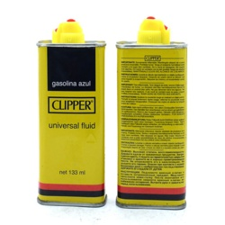 Clipper Lighter Fluid
