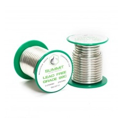 Cubralco Solder Lead Free - 250g 3mm