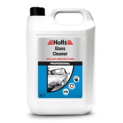 Holts Glass Cleaner