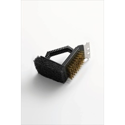 Landmann BBQ Cleaning Brush - Black