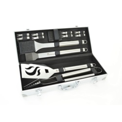 Landmann Stainless Steel Tool Set