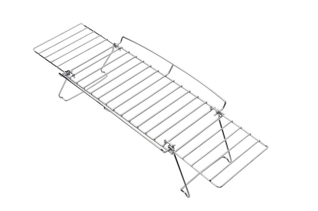 Landmann Universal Warming Rack - Chrome Plated