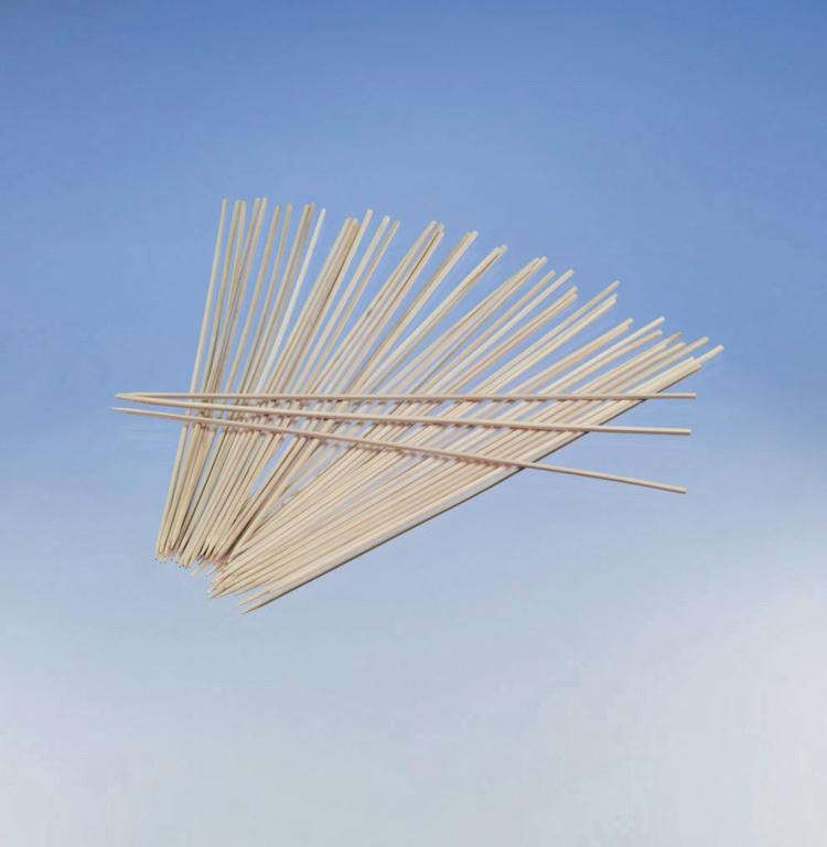 Landmann Bamboo Skewers - Pack 50