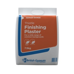 Artex Thistle Finishing Plaster 7.5kg