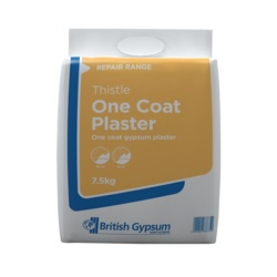 Artex Thistle One Coat Plaster