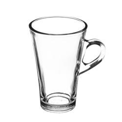 Ravenhead Essentials Glass Mug