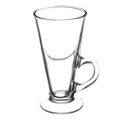 Ravenhead Essentials Latte Glass