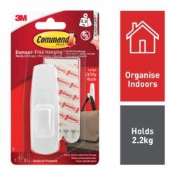 Command Large Utility Hook 17003