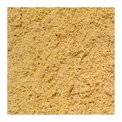 Yellow Building Sand 25kg - 01