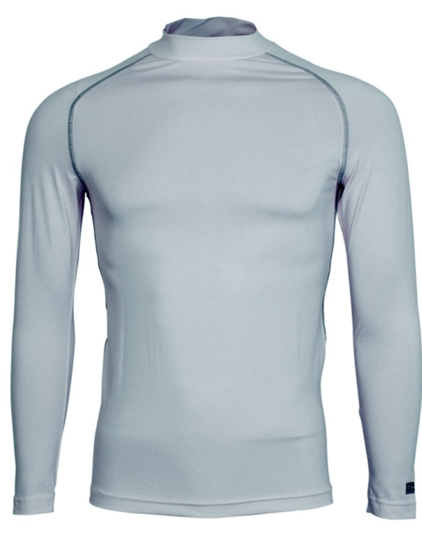 Prestige Rhino Base Layer Long Sleeved Navy - S/M