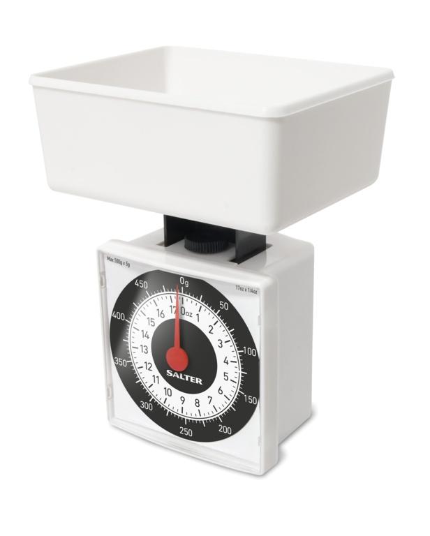 Salter Dietary Kitchen Scale