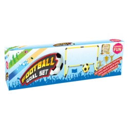 Summer Fun Football Goal Set