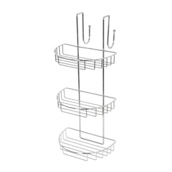 Showerplus Seine Wire Shower Caddy