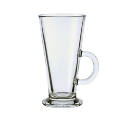 Luminarc Latte Glass Mug