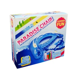 Summer Fun Paradise Chair