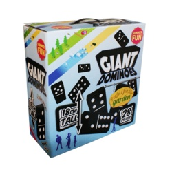 Summer Fun Giant Dominoes