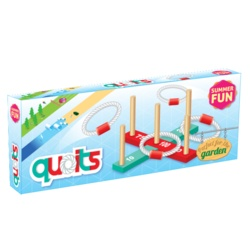 Summer Fun Garden Quoits