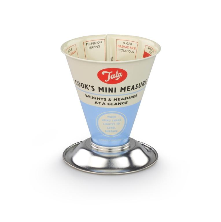 Tala Originals Mini Measure - Blue