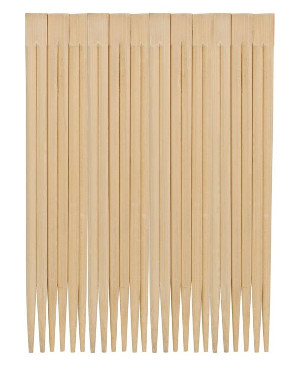 Chef Aid Bamboo Chopsticks - 10 Pair
